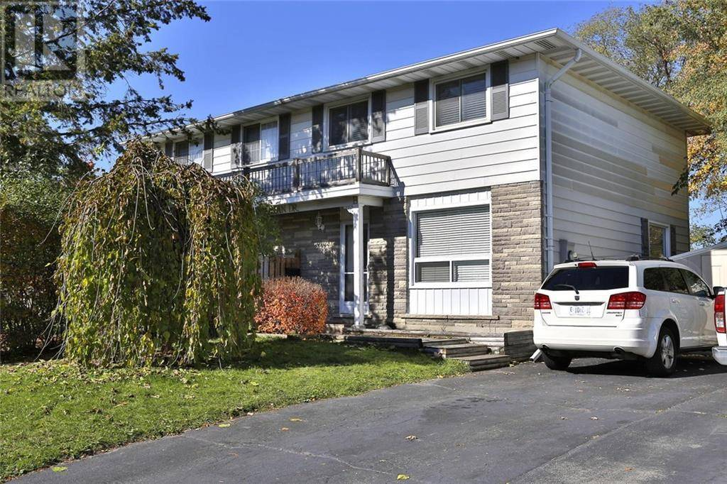 House for sale at 71 Lillian Dr East Waterloo Ontario - MLS: 30775111