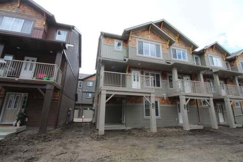 Townhouse for sale at 1005 Graydon Hill Bv SW Unit 72 Edmonton Alberta - MLS: E4188202