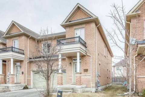 Townhouse for sale at 110 Highland Rd Unit 72 Kitchener Ontario - MLS: 30807167