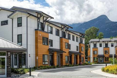 Townhouse for sale at 1188 Main Ave Unit 72 Squamish British Columbia - MLS: R2460981