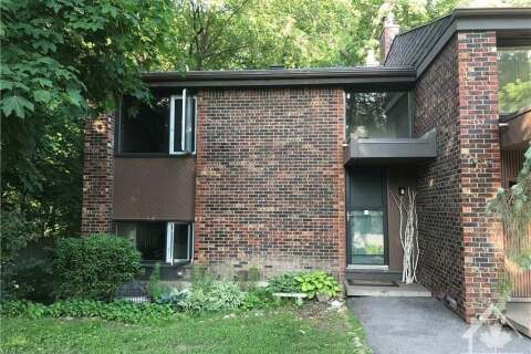 Home for rent at 121 Buell St Unit 72 Ottawa Ontario - MLS: 1211269