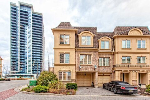 Townhouse for sale at 1250 St Martins Dr Unit 72 Pickering Ontario - MLS: E4992558