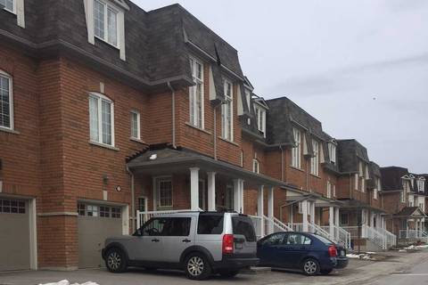 Townhouse for sale at 15 Old Colony Rd Unit 72 Richmond Hill Ontario - MLS: N4543319