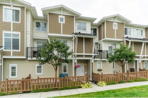 Townhouse for sale at 19433 68 Ave Unit 72 Surrey British Columbia - MLS: R2404472