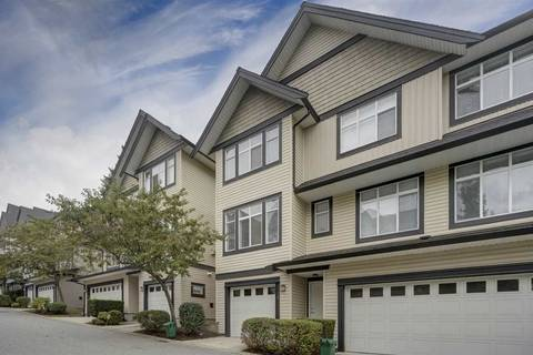 Townhouse for sale at 19932 70 Ave Unit 72 Langley British Columbia - MLS: R2405214