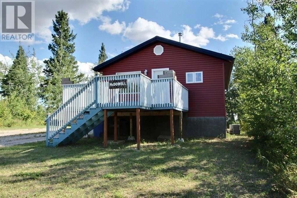 House for sale at 72 1st St NW Christopher Lake Saskatchewan - MLS: SK824166