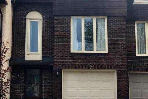 Townhouse for sale at 200 Owl Dr Unit 72 Ottawa Ontario - MLS: 1152317