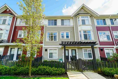Townhouse for sale at 20852 77a Ave Unit 72 Langley British Columbia - MLS: R2398984