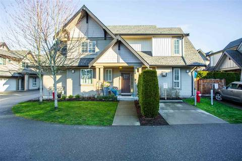 Townhouse for sale at 2501 161a St Unit 72 Surrey British Columbia - MLS: R2432625