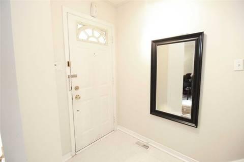 Condo for sale at 2550 Thomas St Unit #72 Mississauga Ontario - MLS: W4516616