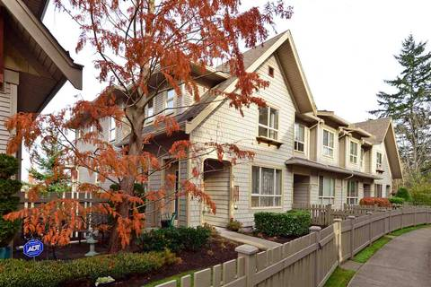 Townhouse for sale at 2738 158 St Unit 72 Surrey British Columbia - MLS: R2418299