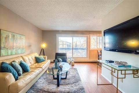 Condo for sale at 3519 49 St Northwest Unit 72 Calgary Alberta - MLS: C4286256