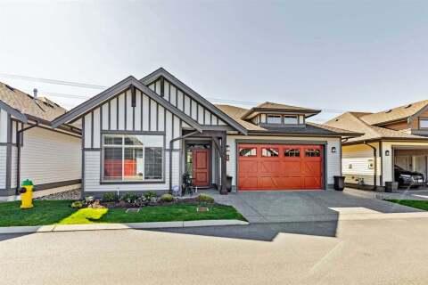 House for sale at 45900 South Sumas Rd Unit 72 Sardis British Columbia - MLS: R2495034