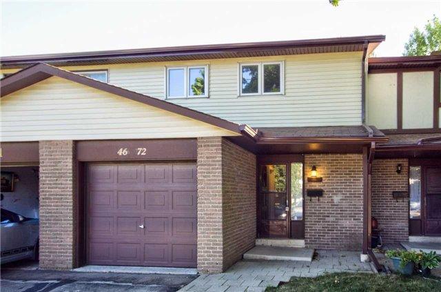 Buliding: 46 Cedarwoods Crescent, Kitchener, ON