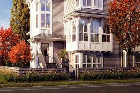 Townhouse for sale at 4656 Orca Wy Unit 72 Tsawwassen British Columbia - MLS: R2449254