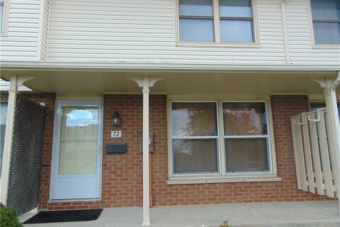 Townhouse for sale at 51 Sholto Dr Unit 72 London Ontario - MLS: 40038567