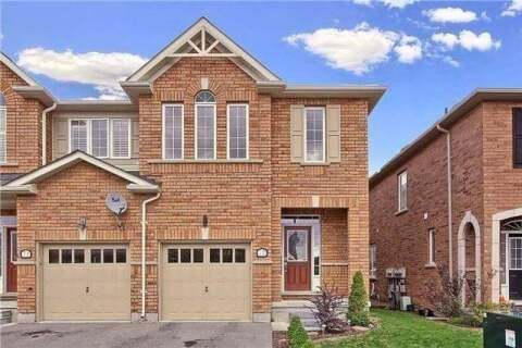 Townhouse for rent at 651 Farmstead Dr Unit 72 Milton Ontario - MLS: W4826055
