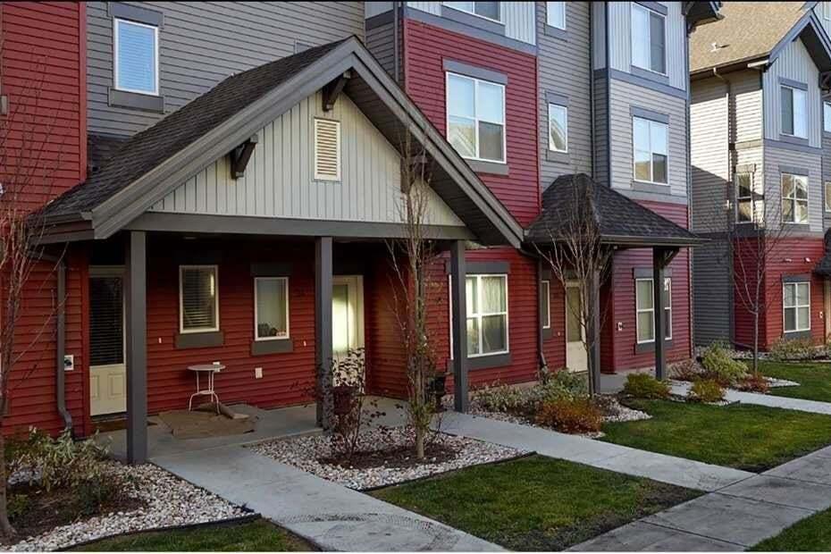 Townhouse for sale at 655 Watt Bv SW Unit 72 Edmonton Alberta - MLS: E4151574