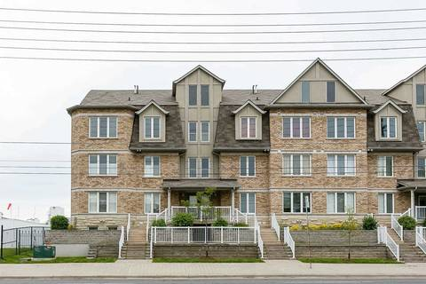 Condo for sale at 655 Warden Ave Unit 72 Toronto Ontario - MLS: E4692195