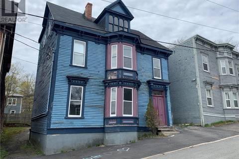Townhouse for sale at 74 Spring St Unit 72 Saint John New Brunswick - MLS: NB025128