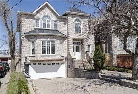 House for sale at 72 Abitibi Ave Toronto Ontario - MLS: C4420058