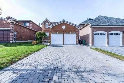 House for sale at 72 Adirondack Cres Brampton Ontario - MLS: W4643016