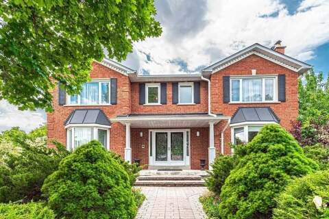 House for sale at 72 Afton Cres Vaughan Ontario - MLS: N4824050