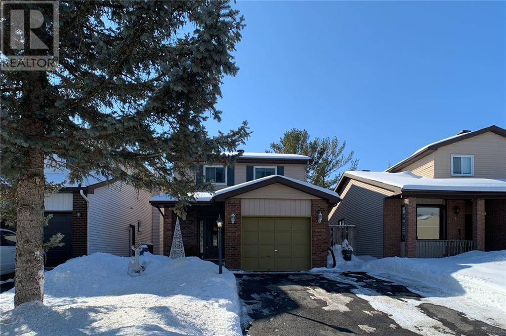 House for sale at 72 Alberni St Nepean Ontario - MLS: 1179576