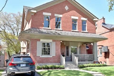 House for sale at 72 Alexandra Blvd Toronto Ontario - MLS: C4455550