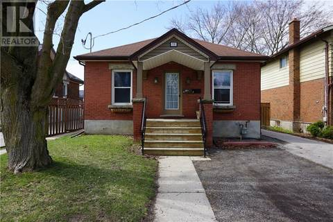 House for sale at 72 Alma St North Guelph Ontario - MLS: 30726030