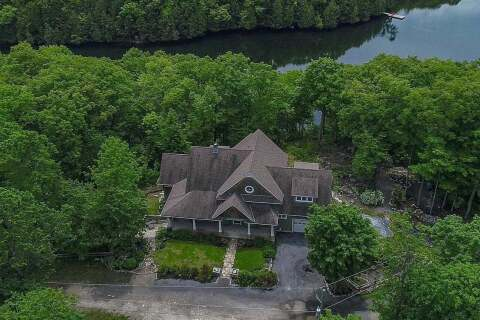 House for sale at 72 Alpine Ln South Frontenac Ontario - MLS: X4922674