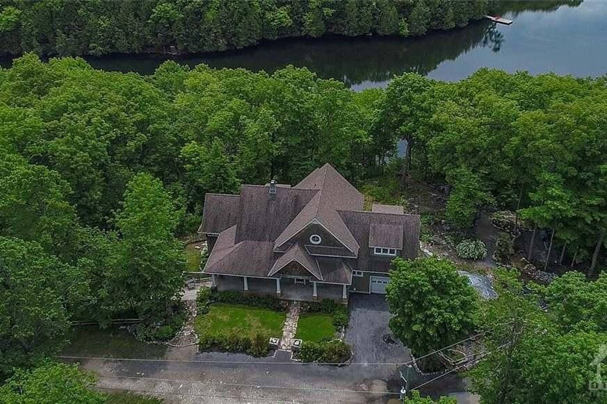 House for sale at 72 Alpine Ln Westport Ontario - MLS: 1211256