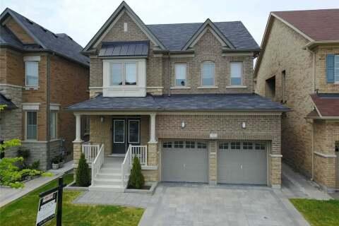 House for sale at 72 Andreeta Dr Vaughan Ontario - MLS: N4772784