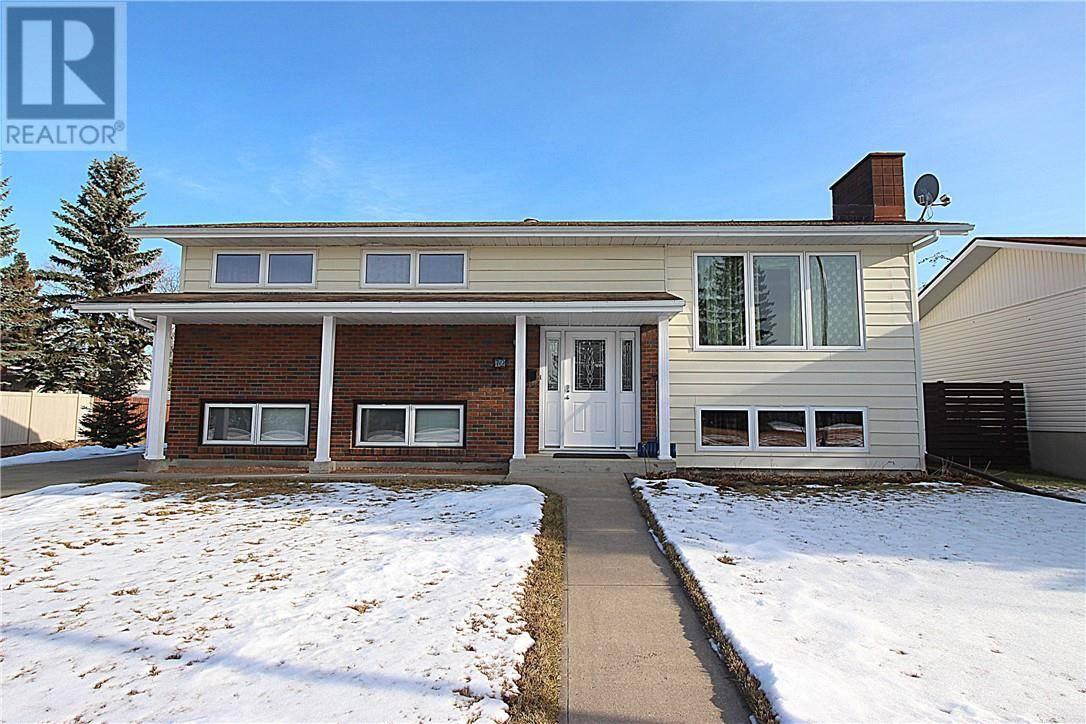House for sale at 72 Arb Cs Red Deer Alberta - MLS: ca0183827