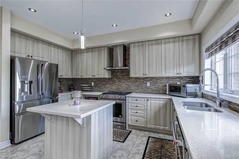 Townhouse for sale at 72 Aspen Hills Rd Brampton Ontario - MLS: W4543992