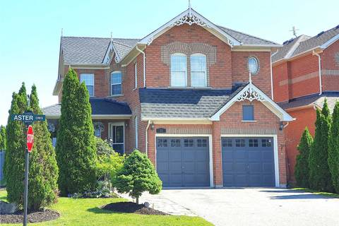 House for sale at 72 Aster Cres Whitby Ontario - MLS: E4501309