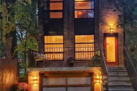 House for sale at 72 Bain Ave Toronto Ontario - MLS: E4961743