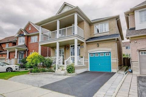 House for sale at 72 Barnwood Dr Richmond Hill Ontario - MLS: N4569306
