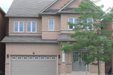 House for sale at 72 Baylawn Circ Brampton Ontario - MLS: W4966202