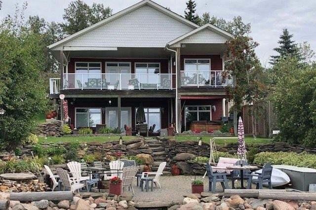 House for sale at 72 Beach Ave NE Rural Leduc County Alberta - MLS: E4212262