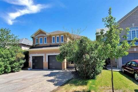 Townhouse for sale at 72 Bellagio Cres Vaughan Ontario - MLS: N4798739