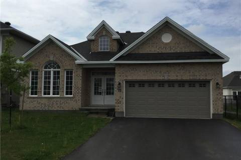House for sale at 72 Bert Hall St Arnprior Ontario - MLS: 1146268