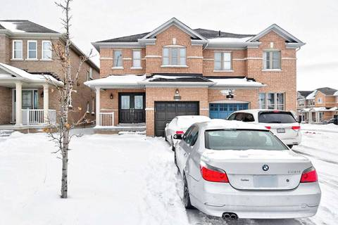Townhouse for rent at 72 Black Maple Cres Vaughan Ontario - MLS: N4646658