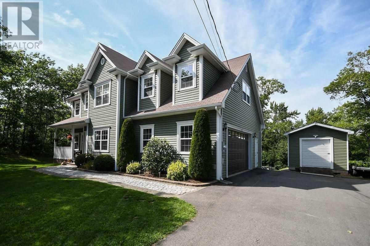 House for sale at 72 Blackbear Circ Lewis Lake Nova Scotia - MLS: 202015327