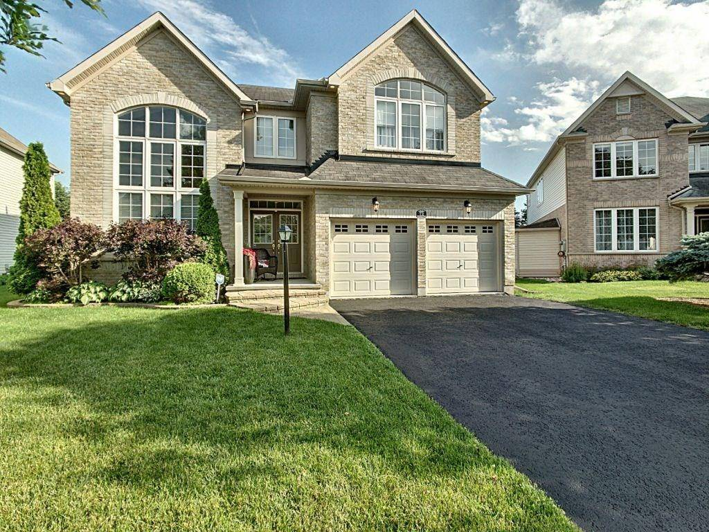 House for sale at 72 Blackshire Circ Nepean Ontario - MLS: 1159140