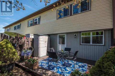 Townhouse for sale at 72 Bromley Rd Halifax Nova Scotia - MLS: 201912176