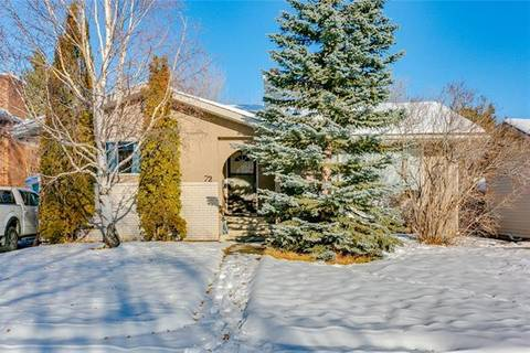 House for sale at 72 Brookpark Cres Southwest Calgary Alberta - MLS: C4277722