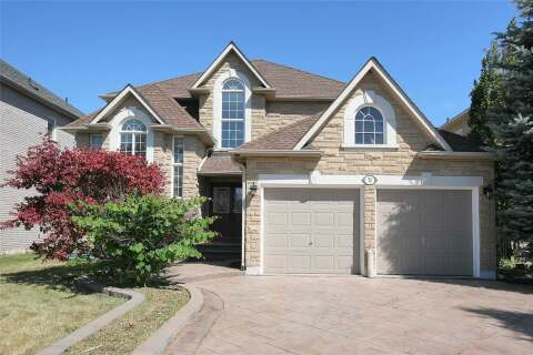 House for sale at 72 Brookside Rd Richmond Hill Ontario - MLS: N4776450
