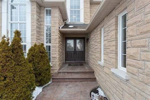 House for rent at 72 Brookside Rd Richmond Hill Ontario - MLS: N4486899
