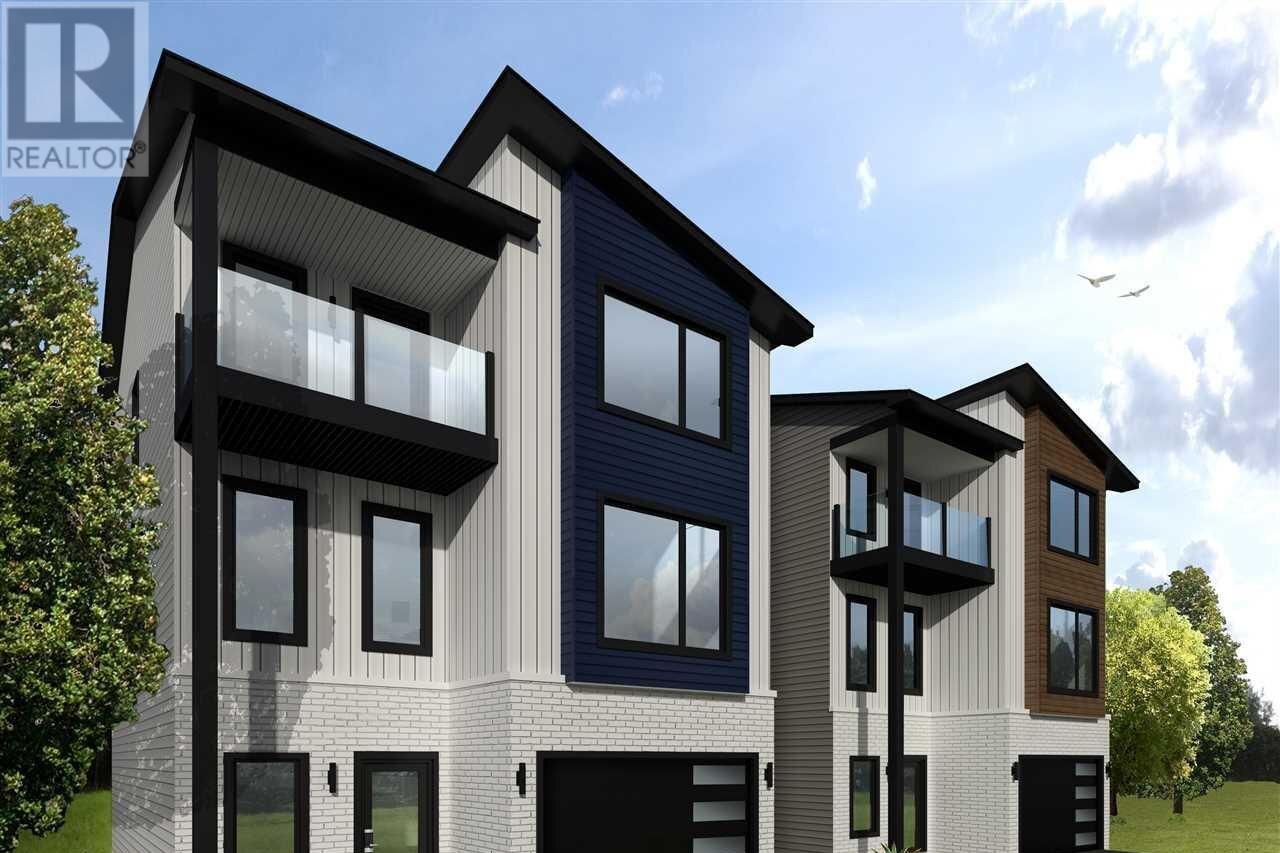 House for sale at 72 Brunello Blvd Timberlea Nova Scotia - MLS: 202017428